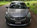 2017 Mitsubishi ATTRAGE sedan