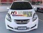 2014 Honda BRIO 1.2 Amaze V AT sedan