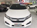 2016 Honda CITY 1.5 S i-VTEC AT sedan