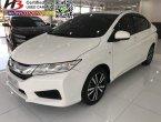 2014 Honda CITY 1.5 V AT sedan