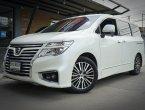 2016 Nissan Elgrand 2.5 High-Way Star van