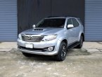 TOYOTA FORTUNER 3.0 V Navi 4WD (Champ) A/T ปี 2014 3กร1773