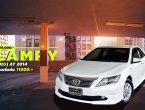 CAMRY 2.0G[EXTREMO] AT ปี2014 รายรับ 16000‼️ #ออกรถได้เลย_ไม่ต้องค้ำ