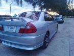 ขาย LANCER 1.6 GLXi Limited sedan ปี2000