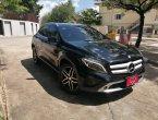 2016 Mercedes-Benz GLA200 Urban hatchback