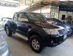 2013 Toyota Hilux Vigo 2.5 E Prerunner VN Turbo pickup