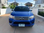 ขายกระบะ Toyota Hilux Revo 2.4 J Plus Smartcab Prerunner MT