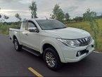2015 Mitsubishi TRITON 2.4 MEGACAB PLUS GLS pickup