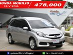 2014 Honda Mobilio 1.5 V sedan
