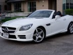 2016 Mercedes-Benz SLK200 AMG Sports convertible
