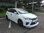 2014 Toyota YARIS 1.2 J ECO hatchback