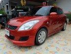 Suzuki Swift 2014 GL 1.25L CVT