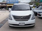 Hyundai Grand starex 2.5 VIP ปี11 รถมือเดียวสภาพสวยภายในVipเครื่องเสียงพร้อมขับดีไม่มีอุบัติเหตุ