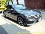 Benz C300 Bluetech Hybird AMG Year 2015