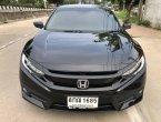 2019 Honda CIVIC 1.5 Turbo