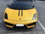 2015 Lamborghini Gallardo 5.2 (1 04-15) LP560-4 Convertible AT