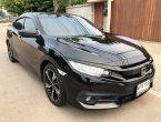 2019 Honda CIVIC 1.5 Turbo sedan