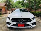 2019 Benz CLS 53 AMG
