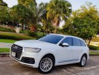 2018 Audi Q7 3.0 TDI Quattro 4WD