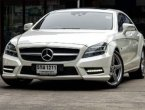 Benz Cls 250 CDI Amg Package ปี 2012