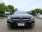 Benz CLS 250 cdi AMG ปี 2012