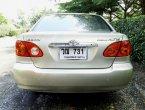 2002 Toyota Altis 1.8 E