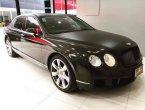Bentley Fly Spur V12 6.0 รถประมูล จดทะเบียน 18