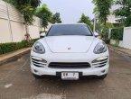 2014 Porsche CAYENNE 3.0 Diesel 4WD suv