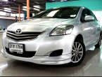 2013 Toyota VIOS 1.5 E sedan