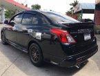 #2015 ฟรีดาวน์ ยอดจัดล้นๆเงินเหลือใช้ Nissan Almera 1.2 EL AUTO