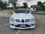 MERCED-BENZ SLK 200 1.8 KOMPRESSOR ปี 2005