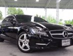 2013 BENZ CLS 250 CDI AMG COUPE