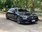 Benz CLS 300 d AMG รถ 6 เดือน Top สุด