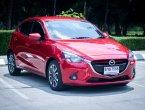 2016 Mazda 2 1.3 Sports High Plus hatchback