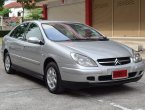 Citroen C5 2.0 (ปี 2002) HDi SX Hatchback AT