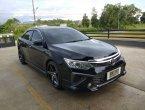 2015 Toyota CAMRY 2.0 G Extremo sedan