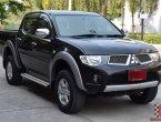 Mitsubishi Triton 2.4 DOUBLE CAB (ปี 2013) PLUS Pickup MT
