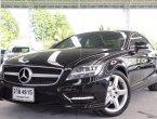 2013 Mercedes-Benz CLS250 CDI Avantgarde sedan
