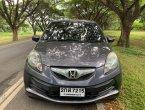 ขายรถเก๋ง Honda brio 1.2 v ปี 2013