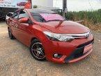 ขายรถ Toyota Vios 1.5 G ปี  2013