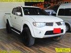 ราคา 299,000 บาท  Mitsubishi Triton 2.4 DOUBLE CAB GLS Plus Pickup MT 2013