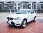 2014 BMW X3 xDrive20d hatchback