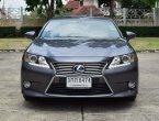 2014 Lexus ES300h 2.5 Premium sedan