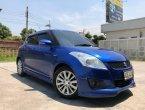 2014 Suzuki Swift GLX 1.25L