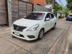 2017 Nissan Almera 1.2 E SPORTECH sedan