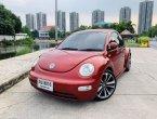 2000 Volkswagen Beetle TDi coupe