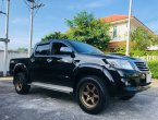 2014 Toyota Hilux Vigo 2.5 Prerunner G pickup