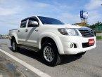 2014 Toyota Hilux Vigo 2.5 E Prerunner pickup