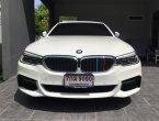 BMW 520d M Sport 2018 (G30)