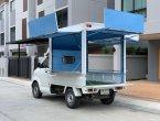 Suzuki carry  Foodtruck สภาพสวย
